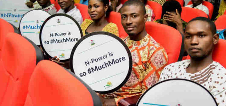 N-Power Nexit Registration Portal – How to Apply for the CBN Empowerment